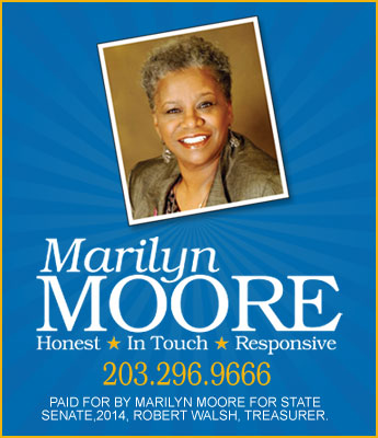 Marilyn Moore for State Senate